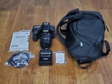 Canon EOS 90D 32.5MP 4K Digital DSLR Camera Bundle