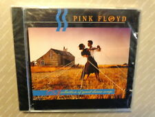 PINK FLOYD -  A COLLECTION OF GREAT DANCE SONGS  -  CD 2000 NUOVO E SIGILLATO