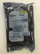 HP 234026-008 WD400BB-60JKA0 40GB 7200RPM Ultra ATA/100 40-pin Drive