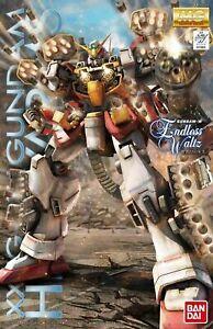 Bandai Gundam Heavy Arms Endless Waltz XXXG-01H EW MG 1/100 Model Kit USA Seller