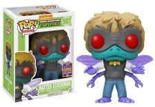 Teenage Mutant Ninja Turtles - Baxter Stockman SDCC 2017 US Exclusive Pop! Vi...