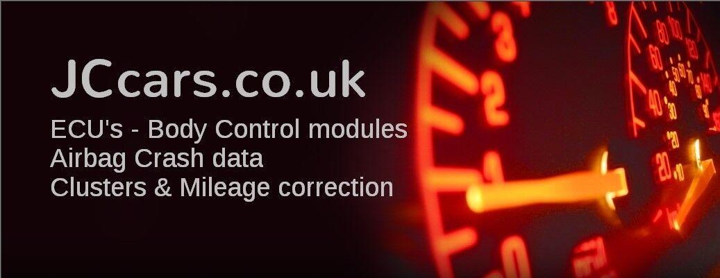 ECU Connection UK (JC Cars)