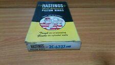 Piston Rings Set fits Triumph Herald 1200 Spitfire AJM engine 70.29mm Bore 2x2x4