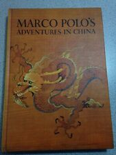 Marco Polo's Adventures in China, by Milton Rugoff(1965)