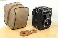 Good! LOMO! Lomography Lubitel 166 B  Medium format Film camera/made in USSR