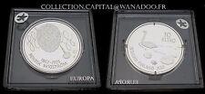BE Finlande 10€ Argent 2012 Henrik Wigstrom