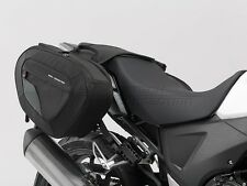 SW Motech Blaze Motorcycle Luggage Panniers to fit Honda CB500 X