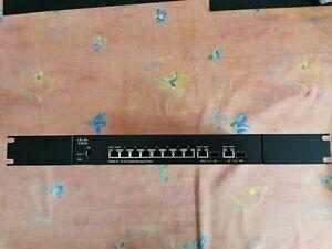 Cisco SG350-10