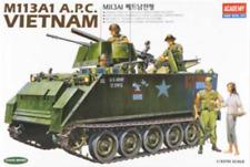 Academy 1/35 Tank M113a1 Vietnam Aust Decals 1389 13266