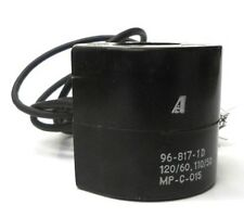 ASCO VALVE COIL 96-817-1-D, 120/60, 110/50