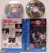 Prize Fighter (Sega CD) COMPLETE IN CASE!!!
