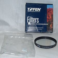 Tiffen 72 72mm UV Protector No front Threads Filter for wide angle  72WIDUVP New