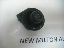 A GENUINE FORD COUGAR 2.0 2.5 V6  ELECTRIC DOOR WING MIRROR SWITCH   1999-2001