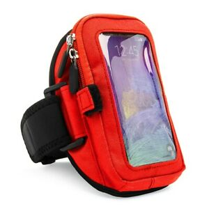 Sports Running Armband Case Phone Pouch For Samsung Galaxy Note 20 / S20 / A51