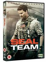SEAL TEAM Complete Season 1 First TV Series - David Boreanaz NEW UK REGION 2 DVD