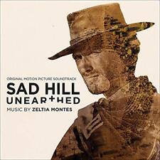 Zeltia Montes - Sad Hill Unearthed [CD]