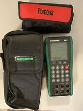 Beamex Mc2 Multifunction Calibrator With Case And Leads Kits