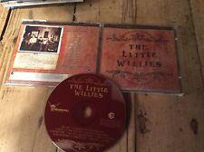 THE LITTLE WILLIES CD ALBUM NORAH JONES COUNTRY MUSIC