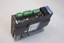 SANYO DENKI SANMOTION AC SERVO QS1A03LT0U116P00 DRIVER POWER ON TESTED FREE SHIP