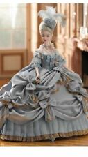 MARIE ANTOINETTE Women of Royalty Queen of France NEW Gold Collector Barbie Doll