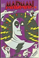 1992 Madman Tundra Comics #1 by Michael Allred VF-NM