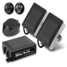 Novosonics NS-BSM Microwave Blind Spot Anti-collision Detection & Warning Kit