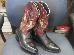 Ariat Women's Boots size 7.5 b Style 15502