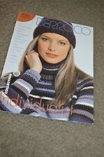 Berroco  Book 220  Knitting Patterns  Booklet Individualist
