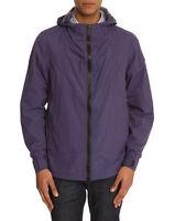 Paul Smith Jeans PSJ Large Nylon Waterproof Taped Seam Windbreaker Jacket Coat L
