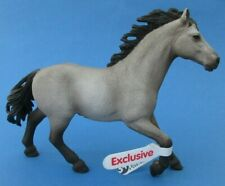 Exclusive Schleich 72143 Quarter Horse Hengst Sondermodell  Pferd  Horse
