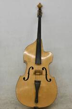 f02l01- Kontrabass Zupfinstrument
