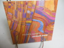Seventh Wave Michelle Qureshi Audio CD