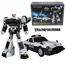 Transformers Masterpiece MP-17 MP17 PROWL Autobots Action Figure Gift Toy Robot