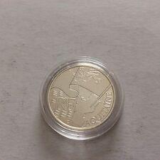 Pièce 10 € des régions France - 2010 - sur capsule - Aquitaine