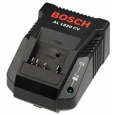 BOSCH AL-1820-CV 18V Caricabatteria BOSCH 260225425 260225426 - 592