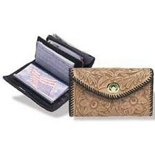 *NEW ITEM* Phoenix Clutch Purse Kit Tandy Leather 4301-00 FREE SHIPPING!