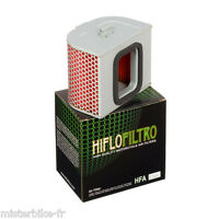 Filtre à air Hiflofiltro HFA1703 Honda CBX750 FE,FG,F2G (RC17) 1984-1986