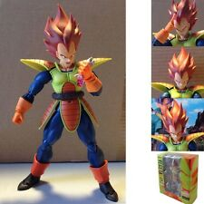 "Dragonball Z Planet Arlia Vegeta 15cm / 6"" PVC Action Figure New In Box"
