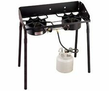 Camp Chef Outdoorsman High Pressure Double Burner Stove
