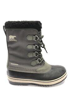 Sorel Men's 1964 Pac Nylon, Winter Snow Boots, Size 10.5M.