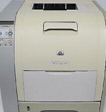 HP LaserJet 3500N Workgroup Laser Printer