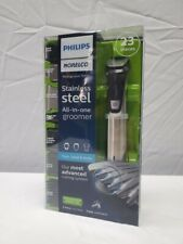 Philips Norelco Trimmer with 23 Attachments