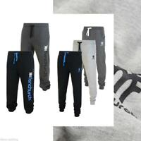 Men Fenchurch Cuffed Joggers Slim Fit Embankment