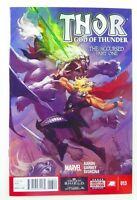 Marvel THOR: GOD OF THUNDER (2013) #13 Jason AARON MALEKITH The ACCURSED NM 9.4