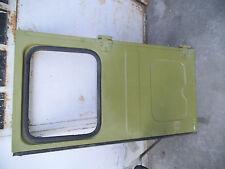 DAIHATSU TAFT F20 sportello porta battente posteriore usata come foto