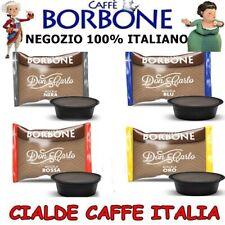 Capsule Caffè Borbone Compatibili Lavazza A Modo Mio Mix Assaggio a Scelta Kit