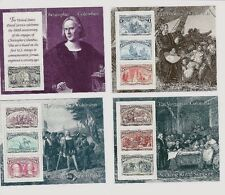 US STAMPS #2624-29 VOYAGES OF COLUMBUS M/NH SET OF 6 BCV $65.00  MAKE AN OFFER!