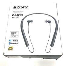 SONY MDR-EX750BT h.ear in High Resolution Wireless In-ear Headphones