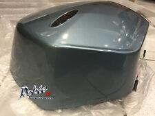 Nuevo Genuino OEM Honda NT700 NT 700 V azul Deauville amplia grandes Alforja Tapas Par