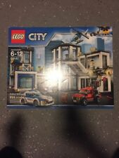 LEGO City: Policy Station 60141 BRAND NEW USA SELLER